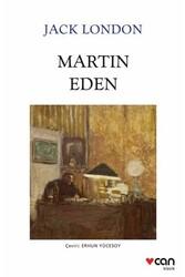Can Yayınları - Martin Eden Can Yayınları