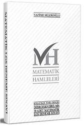 Matematik Hamleleri - Matematik Hamleleri 8. Sınıf LGS Matematik 20 Deneme Sınavı