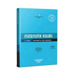 Matematik Kulübü - Matematik Kulübü 5. Sınıf Matematik Soru Bankası