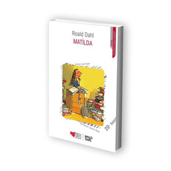 Can Çocuk Yayınları - Matilda Can Çocuk Yayınları