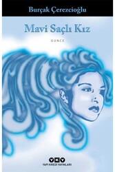 Yapı Kredi Yayınları - Mavi Saçlı Kız Yapı Kredi Yayınları