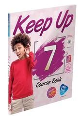 MeToo Publishing - Me Too 7.Sınıf Keep Up 7 Course Book