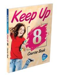MeToo Publishing - Me Too 8.Sınıf Keep Up Course Book