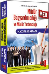Yargı Yayınları - MEB Müdür Başyardımcılığı ve Müdür Yardımcılığı Hazırlık Kitabı Yargı Yayınları 2016
