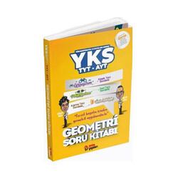 Metin Yayınları - Metin Yayınları TYT AYT Geometri Soru Kitabı