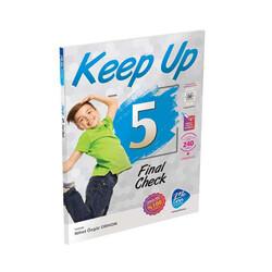 MeToo Publishing - MeToo 5. Sınıf Keep Up Final Check