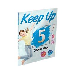 MeToo Publishing - MeToo 5.Sınıf Keep Up Course Book