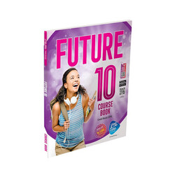 MeToo Publishing - MeToo Publishing 10. Sınıf Future Course Book