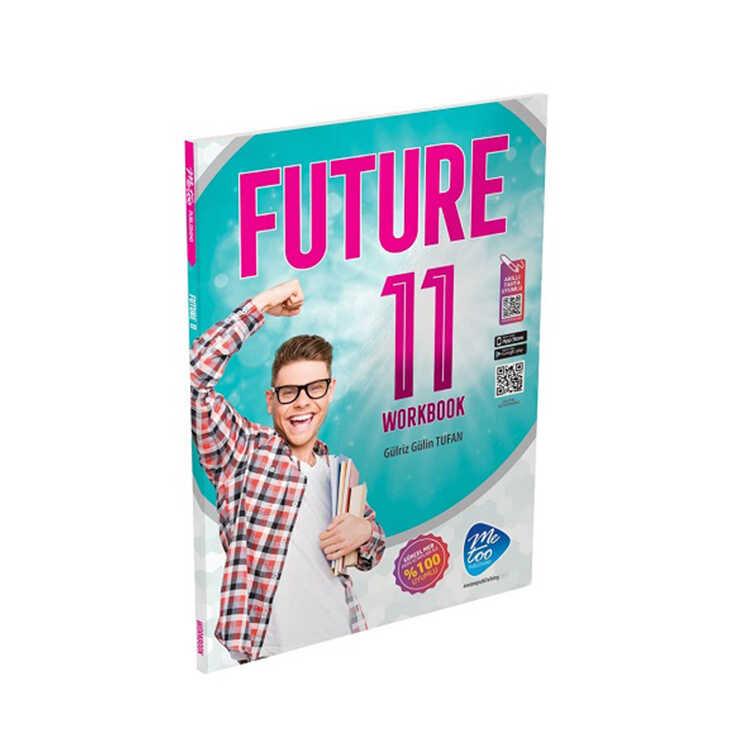 MeToo Publishing 11.Sınıf Future Workbook