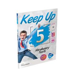 MeToo Publishing - MeToo Publishing 5. Sınıf Keep Up Vocabulary Tests