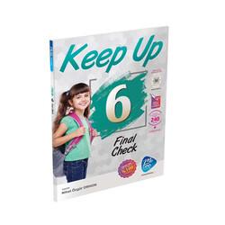 MeToo Publishing - MeToo Publishing 6. Sınıf Keep Up Final Check