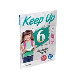 MeToo Publishing - MeToo Publishing 6. Sınıf Keep Up Vocabulary Tests
