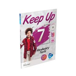 MeToo Publishing - MeToo Publishing 7. Sınıf Keep Up Vocabulary Tests