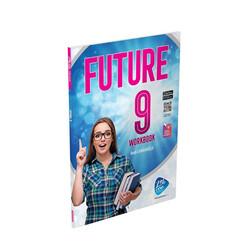 MeToo Publishing - MeToo Publishing 9.Sınıf Future Workbook