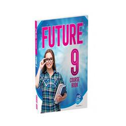 MeToo Publishing - MeToo Publishing Future 9 Course Book
