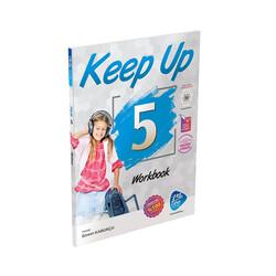 MeToo Publishing - MeToo Publishing Keep Up 5 Workbook