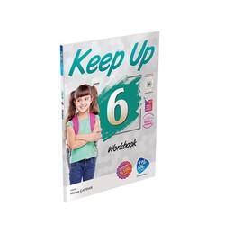 MeToo Publishing - MeToo Publishing Keep Up 6 Workbook