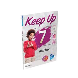 MeToo Publishing - MeToo Publishing Keep Up 7 Workbook