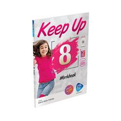 MeToo Publishing - MeToo Publishing Keep Up 8 Workbook