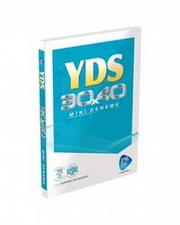 MeToo Publishing - MeToo Publishing YDS 30x40 Mini Deneme