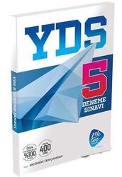 MeToo Publishing - MeToo Publishing YDS 5 Deneme Sınavı