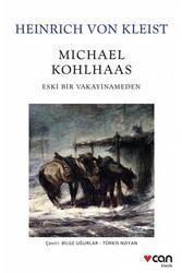 Can Yayınları - Michael Kohlhaas Can Yayınları
