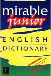 Mira Yayıncılık - Mira Yayıncılık Mirable Junior English Dictionary
