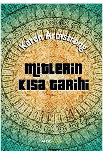 Mitlerin Kısa Tarihi Alfa Yayınları