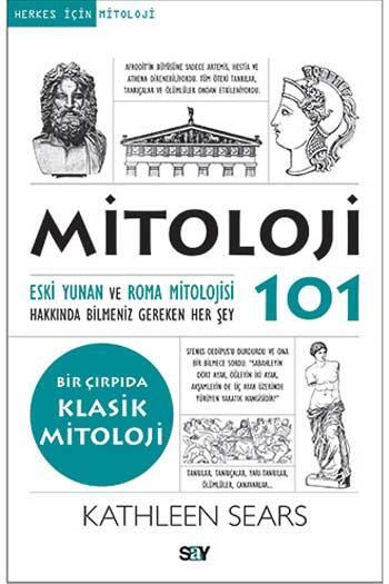 Mitoloji 101 Say Yayınları
