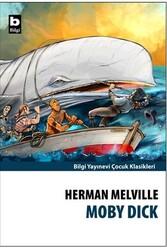Bilgi Yayınevi - Moby Dick Bilgi Yayınevi