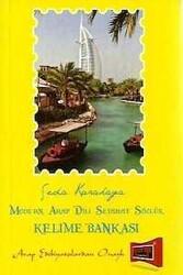 Yargı Yayınları - Modern Arap Dili Seyahat Sözlük Kelime Bankası - Cep Kitabı