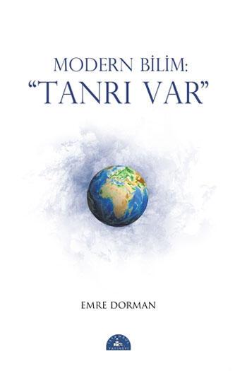 Modern Bilim Tanrı Var İstanbul Yayınevi