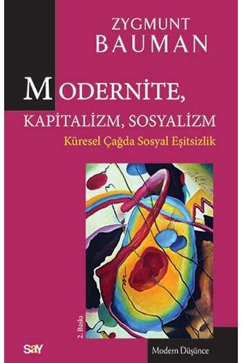 Modernite, Kapitalizm, Sosyalizm Say Yayınları