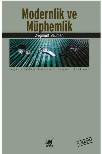 Modernlik ve Müphemlik Ayrıntı Yayınları