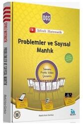 Modus Yayınları - Modus Yayınları 2020 DGS Şifreli Matematik Problemler ve Sayısal Mantık Video Çözümlü