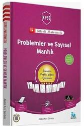 Modus Yayınları - Modus Yayınları 2020 KPSS Şifreli Matematik Problemler ve Sayısal Mantık Video Çözümlü