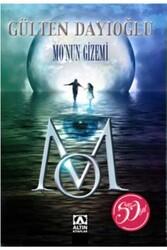 Altın Kitaplar Yayınevi - Mo'nun Gizemi Altın Kitaplar