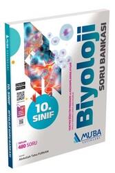 Muba Yayınları - Muba Yayınları 10. Sınıf Biyoloji Soru Bankası