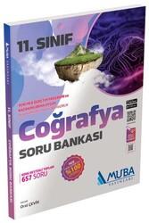 Muba Yayınları - Muba Yayınları 11. Sınıf Coğrafya Soru Bankası
