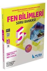 Muba Yayınları - Muba Yayınları 5. Sınıf Fen Bilimleri Soru Bankası