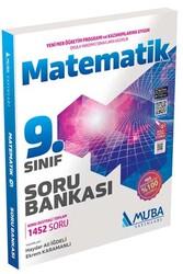 Muba Yayınları - Muba Yayınları 9. Sınıf Matematik Soru Bankası
