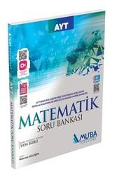 Muba Yayınları - Muba Yayınları AYT Matematik Soru Bankası