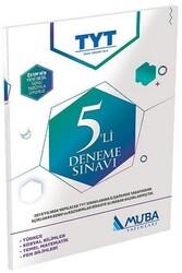 Muba Yayınları - Muba Yayınları TYT 5 li Deneme Sınavı
