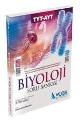 Muba Yayınları - Muba Yayınları TYT-AYT Biyoloji Soru Bankası