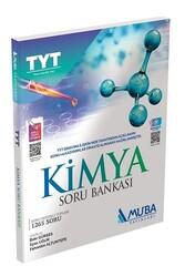 Muba Yayınları - Muba Yayınları TYT Kimya Soru Bankası