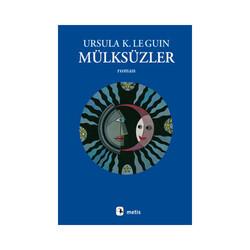 Metis Yayınları - Mülksüzler - Metis Yayınları