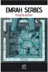 İletişim Yayınları - Müptezeller İletişim Yayınları