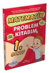 Murat Yayınları - Murat Çocuk 1. Sınıf Matematik Problem Kitabım