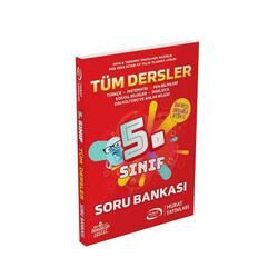 Murat Yayınları - Murat Yayınları 5. Sınıf Tüm Dersler Soru Bankası