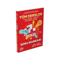 Murat Yayınları - Murat Yayınları 7. Sınıf Tüm Dersler Soru Bankası